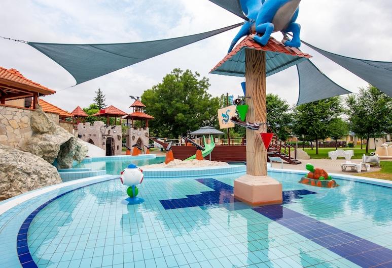Park Inn by Radisson Sárvár Resort & Spa, Sárvár, Kinderbereich