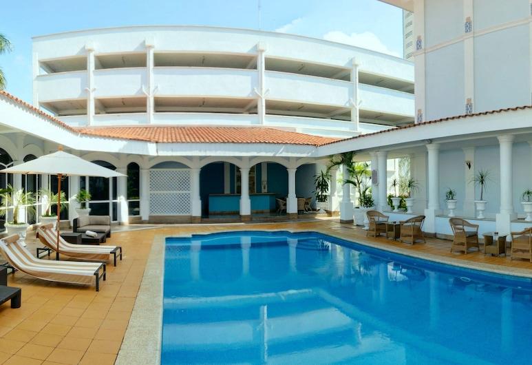 Quinta Real Villahermosa, Villahermosa, Piscina
