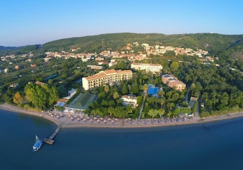 Picture of Delfinia Hotel in Corfu