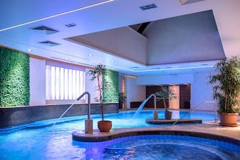 Bilde av Palace Hotel Heviz i Heviz