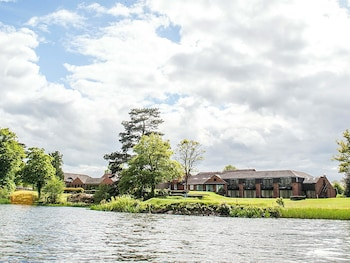 Picture of Patshull Park Hotel Golf and Country Club in Wolverhampton