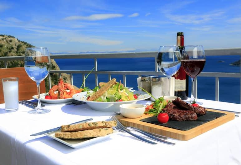 Labranda Loryma Resort, Marmaris, Açık Havada Yemek