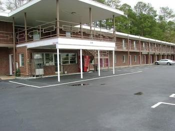 哈夫洛克舍伍德汽車旅館的圖片