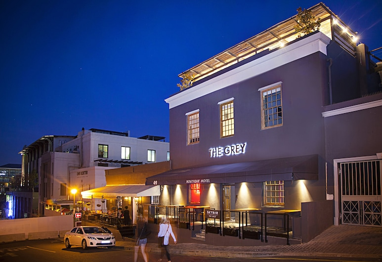 The Grey Hotel, Cape Town