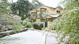 Wentworth Falls hotels,Wentworth Falls accommodatie, online Wentworth Falls hotel-reserveringen