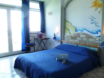 Book this Bed and Breakfast Hotel in Sant'Agnello