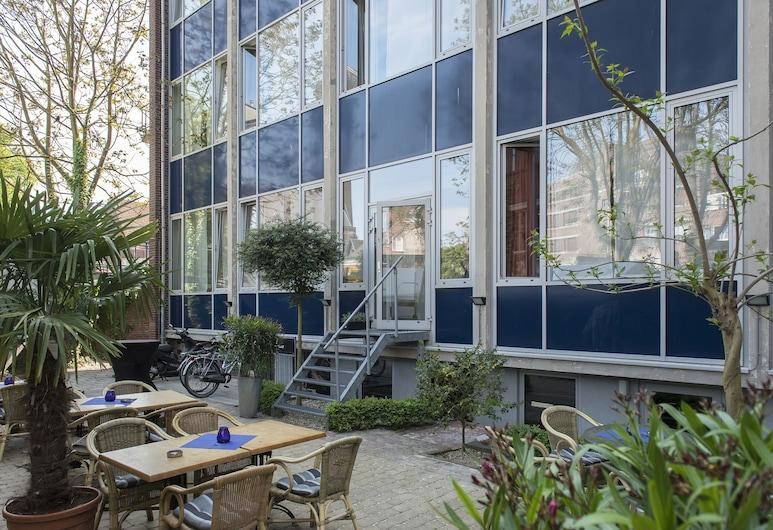 Hotel Puur, Venlo, Courtyard