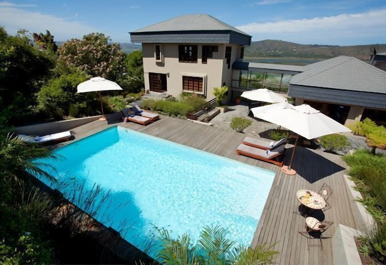 Kanonkop Guest House, Knysna, Outdoor Pool