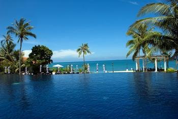 Φωτογραφία του Rawi Warin Resort and Spa, Κο Λάντα