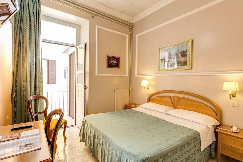 Hotel Continentale, Rome
