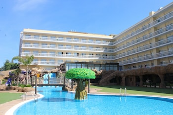 Picture of Evenia Olympic Resort in Lloret de Mar