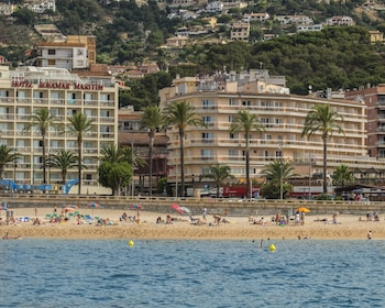 Picture of Hotel Rosamar Maritim in Lloret de Mar