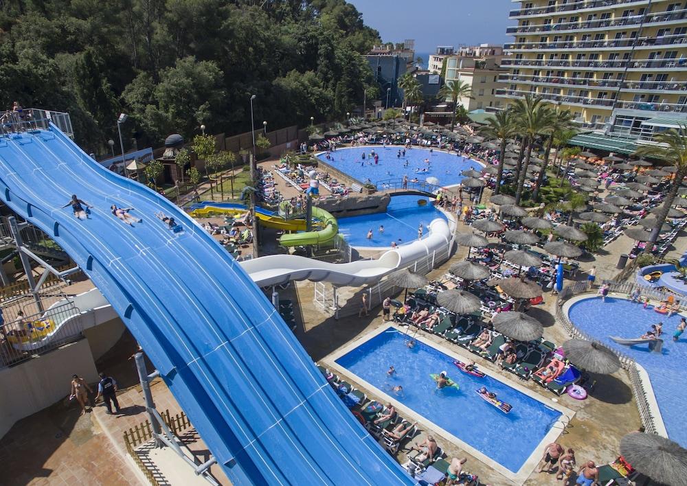Lloret De Mar Cleopatra Spa Hotel