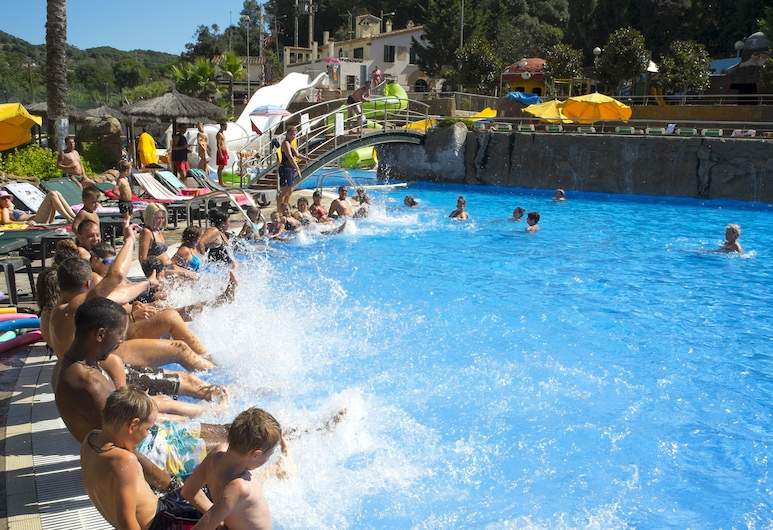 Hotel Rosamar Garden Resort, Lloret de Mar, Outdoor Pool