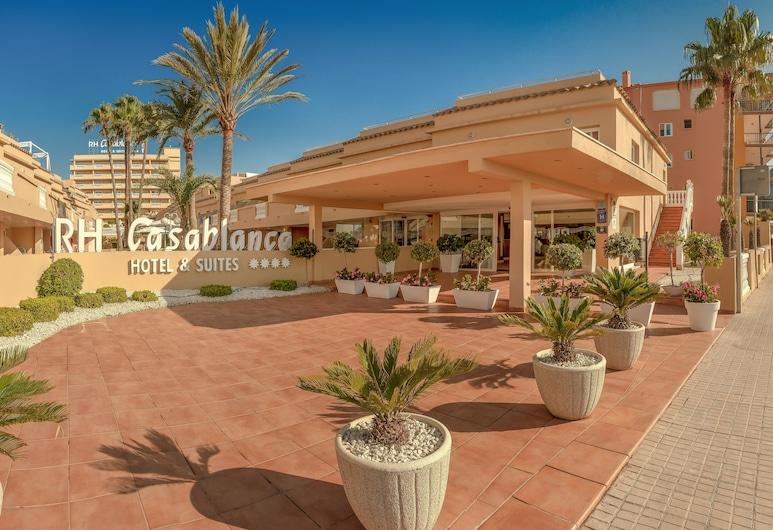 Hotel RH Casablanca & Suites, Peniscola