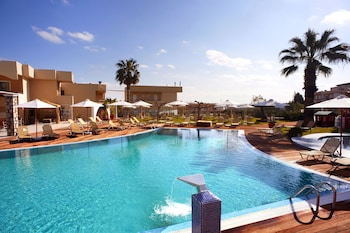 Fotografia do Venezia Resort Hotel Rhodes - All Inclusive em Rodes
