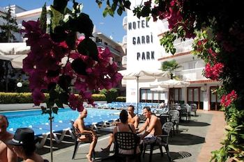 Picture of Garbi Park Lloret Hotel in Lloret de Mar
