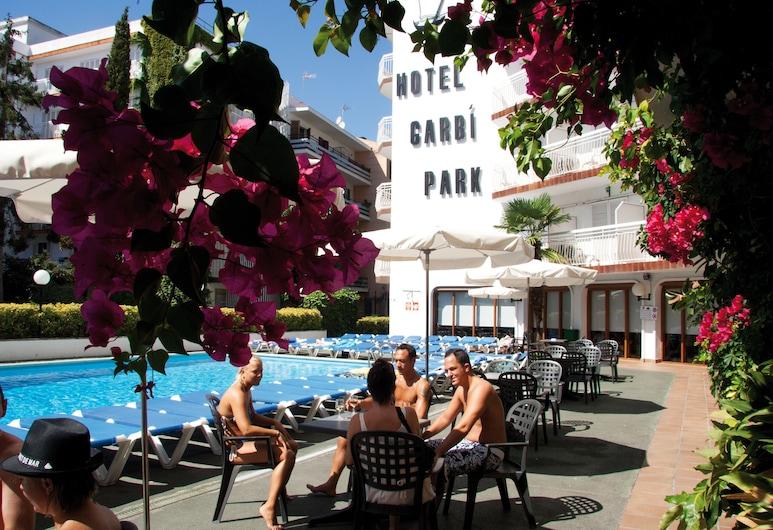 Garbi Park Lloret Hotel, Lloret de Mar, Bassein