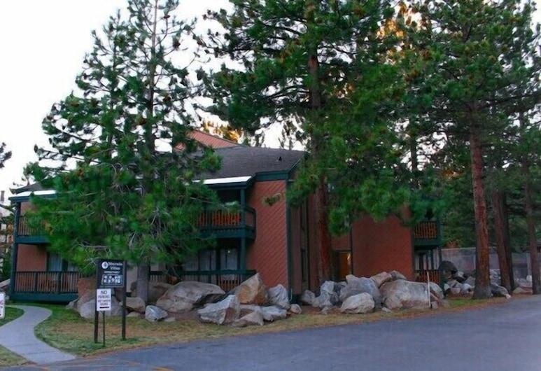 Sherwin Villas by Grand Mammoth Resorts, Mammoth Lakes