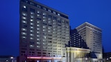 Nuotrauka: Crowne Plaza City Center Ningbo, Ningbo