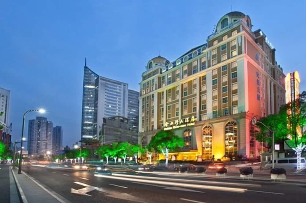 Golden River View Hotel, Shanghai