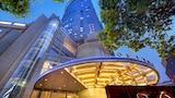 Vyberte si tento Five Star hotel v: Nanjing