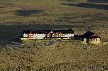 תמונה של Alto Calafate Hotel Patagonico באל קלפטה