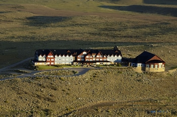 Foto van Alto Calafate Hotel Patagonico in El Calafate