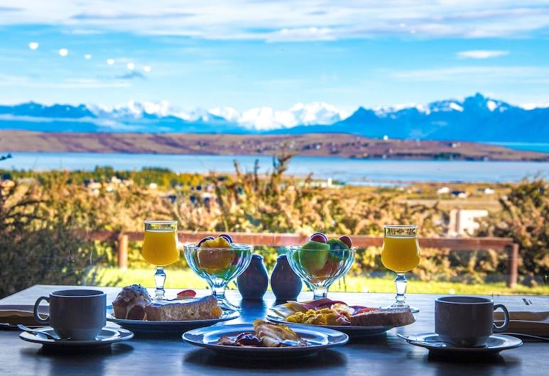Alto Calafate Hotel Patagonico, El Calafate, Exteriér