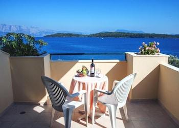 A(z) Poseidonio A hotel fényképe itt: Lefkada