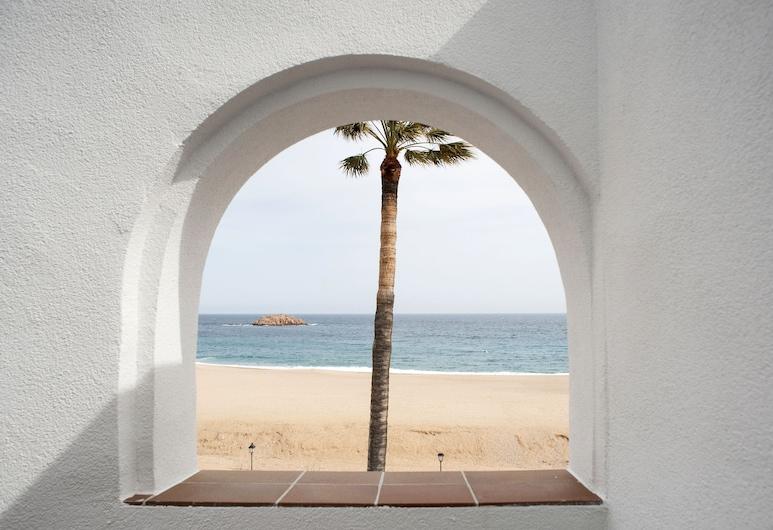 Hotel Diana, Tossa de Mar, Habitación doble, vistas al mar, Balcón