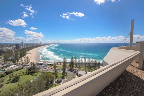 Book Gemini Court Holiday Apartments In Gold Coast Hotels Com