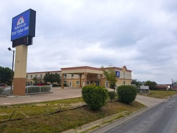 Picture of Americas Best Value Inn-Temple/Killeen in Temple