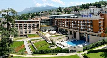 Picture of Hilton Evian-les-Bains in Evian-les-Bains