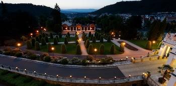 Foto Spa Hotel Imperial di Karlovy Vary
