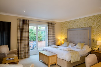 Foto van Park Farm Hotel & Leisure in Norwich