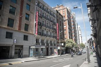 Naktsmītnes Petit Palace Plaza España attēls vietā Madride