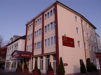 Picture of Hotel Sprenz in Oldenburg