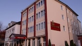 Oldenburg hotels,Oldenburg accommodatie, online Oldenburg hotel-reserveringen