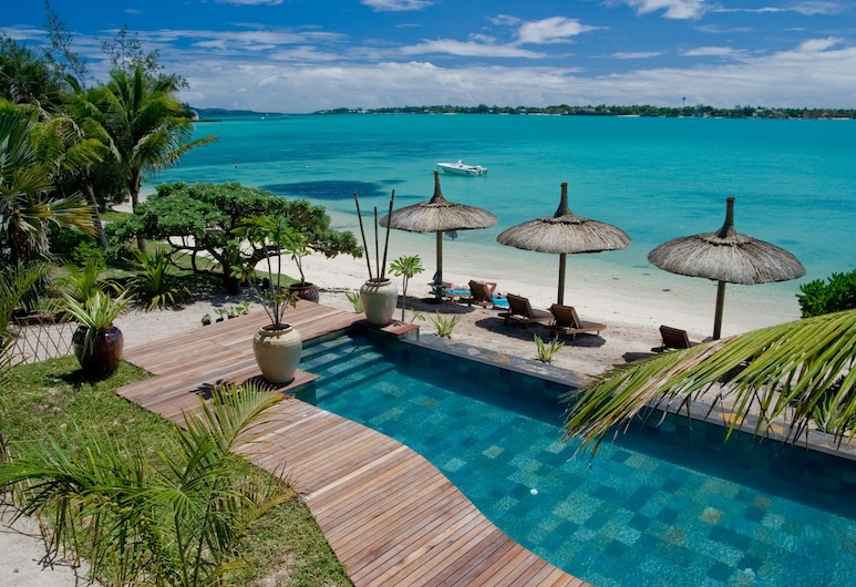 Ocean Villas, Grand-Baie, Room, Beachside, Outdoor Pool