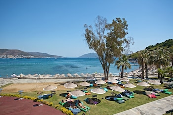 Fotografia do Salmakis Resort & Spa em Bodrum