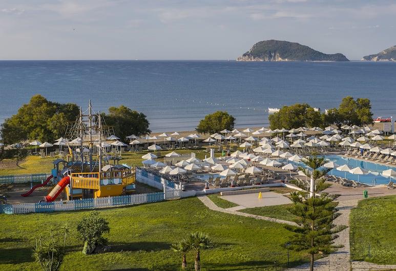 Louis Zante Beach - All Inclusive, Zante, Vista dall'hotel