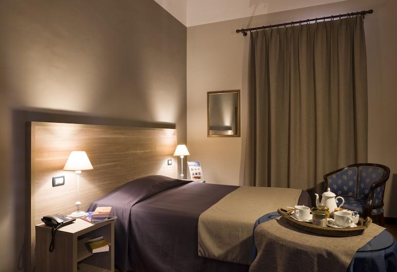 Hotel Villa Esperia, Palermo, Pokój dla 1 osoby, Pokój