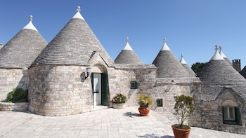 Picture of Hotel Tenuta Monacelle Chateaux & Hotels Collection in Monopoli