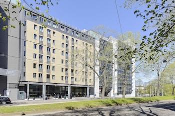 Sista minuten-erbjudanden på hotell i Oslo
