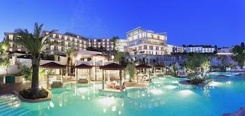 Naktsmītnes Amfora Hvar Grand Beach Resort attēls vietā Hvara