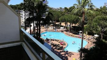 A(z) Golden Port Salou & Spa hotel fényképe itt: Salou