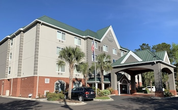 Naktsmītnes Country Inn & Suites by Radisson, Charleston North, SC attēls vietā North Charleston