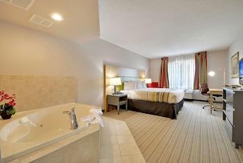 Kuva Country Inn & Suites by Radisson, Charleston North, SC-hotellista kohteessa North Charleston