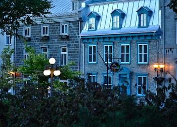A(z) Le Manoir d'Auteuil hotel fényképe itt: Quebec